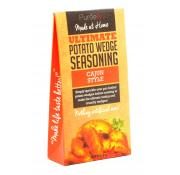 Pureety Gourmet Potato Wedge Seasoning Cajun Style